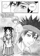 Le Fil Rouge : Chapitre 3 page 13