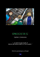 Diggers : Chapitre 1 page 40