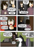 Bajo Cero : Capítulo 1 página 3