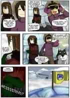 Bajo Cero : Capítulo 1 página 6