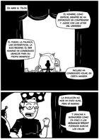 Efecto Ícaro  : Capítulo 1 página 1