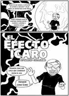 Efecto Ícaro : Глава 1 страница 3