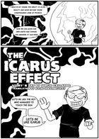 The Icarus Effect : Глава 1 страница 3