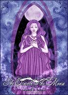 The Oracle of the Moon : Capítulo 1 página 1