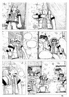 Deux hommes et un chameau : Chapitre 4 page 1