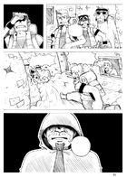 Deux hommes et un chameau : Chapitre 4 page 3