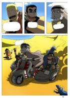Two Men and a Camel : Chapter 4 page 4