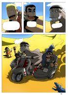 Deux hommes et un chameau : Chapitre 4 page 4
