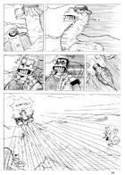 Deux hommes et un chameau : Chapitre 4 page 5