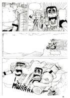 Deux hommes et un chameau : Chapitre 4 page 6