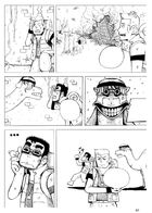Deux hommes et un chameau : Chapitre 4 page 8