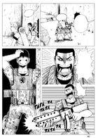 Deux hommes et un chameau : Chapitre 4 page 11