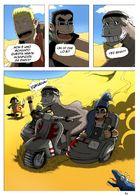 Due uomini e un cammello : Глава 4 страница 4
