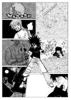 Sasori : Chapter 3 page 2