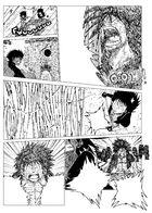 Sasori : Capítulo 3 página 3