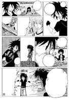 Sasori : Chapter 3 page 4