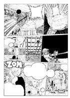 Sasori : Capítulo 3 página 8
