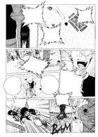 Sasori : Capítulo 3 página 9