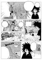 Sasori : Chapter 3 page 11