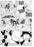 Sasori : Capítulo 3 página 13