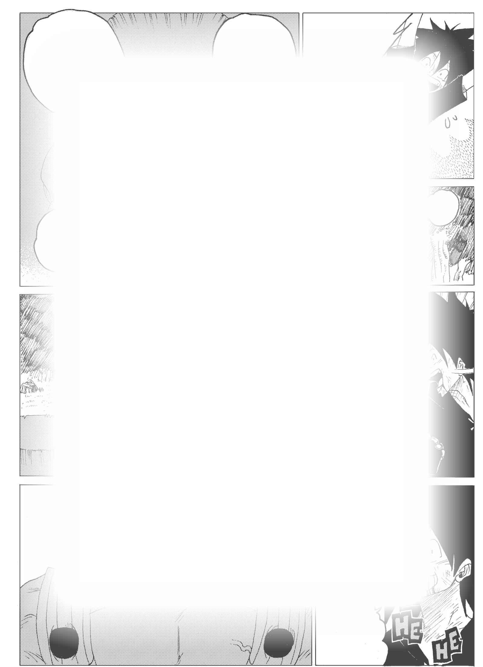 Sasori : Capítulo 3 página 17