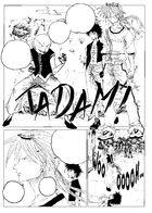 Sasori : Chapitre 3 page 18