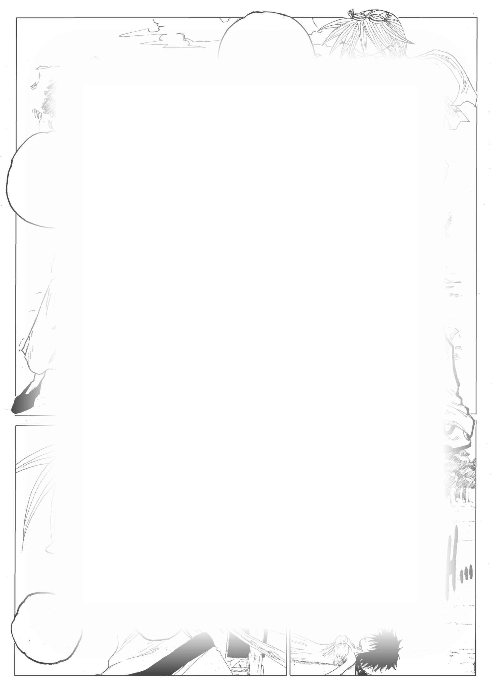 Sasori : Capítulo 3 página 18