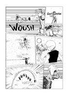 Sasori : Capítulo 3 página 19