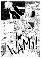 Sasori : Capítulo 3 página 20