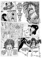 The Last Sasori : Chapitre 3 page 3