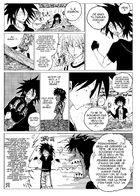 The Last Sasori : Chapitre 3 page 5