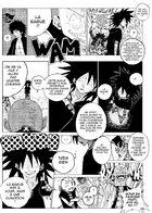 The Last Sasori : Chapitre 3 page 6