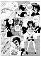 The Last Sasori : Chapitre 3 page 8