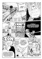 The Last Sasori : Chapitre 3 page 9