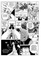 The Last Sasori : Chapitre 3 page 13
