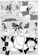 The Last Sasori : Chapitre 3 page 14