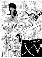 The Last Sasori : Chapitre 3 page 16