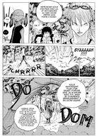 The Last Sasori : Chapitre 3 page 18