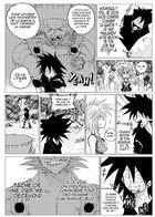 The Last Sasori : Chapitre 3 page 20