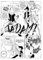 The Last Sasori : Chapitre 3 page 21