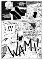 The Last Sasori : Chapitre 3 page 23