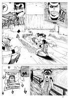 Due uomini e un cammello : Capítulo 5 página 3