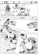 Due uomini e un cammello : Capítulo 5 página 12