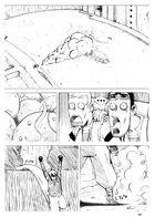 Due uomini e un cammello : Capítulo 5 página 16