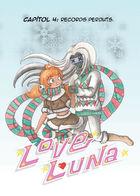 Love Luna : チャプター 4 ページ 1