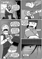 Efecto Ícaro  : Capítulo 2 página 5