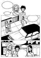 Mi vida Como Carla : Chapitre 5 page 3