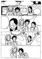 Mi vida Como Carla : Chapitre 5 page 4