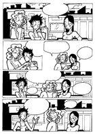 Mi vida Como Carla : Chapitre 5 page 5