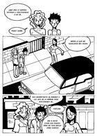 Mi vida Como Carla : Capítulo 5 página 3